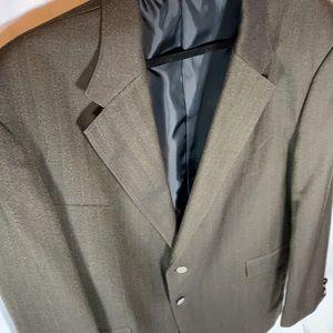 Circle S Dallas - Men's Western Style Blazer